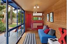 jim builds a house building a house rather shipping container guest house by jim poteet