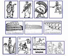 colouring pages 171 as the romans do