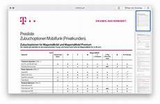 streamon neue telekom preisliste mit vorbehalt iphone