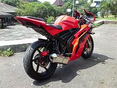 Modifikasi New Megapro Supermoto by New Megapro Modifikasi Supermoto Thecitycyclist