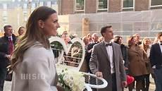 Hochzeit In K 246 Ln Simon Zoller Gibt Wontorra Das Ja