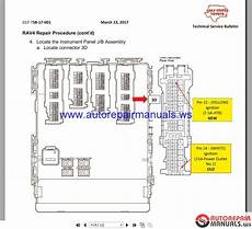 car maintenance manuals 2010 toyota rav4 seat position control toyota rav4 2016 2 5 wiring diagrams auto repair manual forum heavy equipment forums