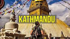 welcome to kathmandu nepal largest stupa youtube