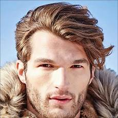 Hairstyles For Guys With Medium Hair