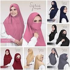 Pin On Jilbab Syar I Terbaru 2020 Modis