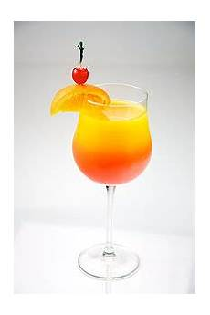 tequila sunrise wikipedia