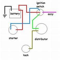 hei starter wiring diagram gm hei distributor and coil wiring diagram yahoo image search results auto ignition types