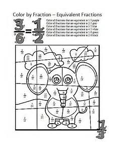 fraction worksheets colouring 3874 fractions s education studio
