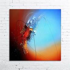 tableau peinture abstraite acrylique utopia tableau abstrait moderne contemporain peinture