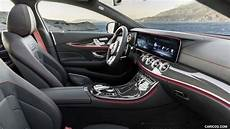 2019 mercedes amg cls 53 4matic interior hd wallpaper 20