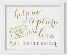 how to create the wedding hashtag ebe talent