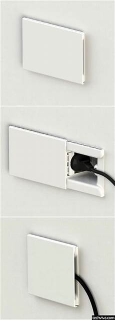 1000 Images About Hide Electrical Cords On