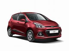 Hyundai Launches I10 And I20 Go Special Editions In The