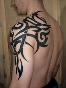 Tribal Arm - genre of tattoos december 2010