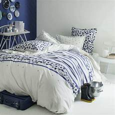 parure de lit coton parure de lit percale de coton ile essix