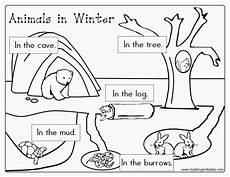 free printable coloring pages hibernating animals 17014 free printable coloring pages hibernating animals with images hibernating animals preschool