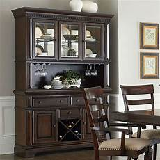 kitchen buffet hutch furniture charleston buffet w hutch china cabinets and curios