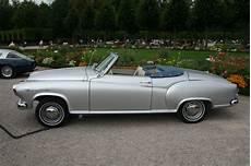Borgward Ts Cabriolet Bildersammlung