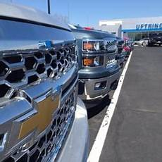Chevrolet Dealers In Washington State