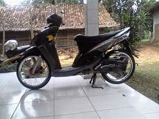 Modifikasi Mio Standar by Modifikasi Yamaha Mio Sporty Standar Thecitycyclist