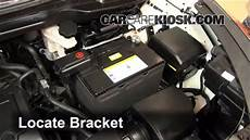 hyundai i30 batterie battery replacement 2010 2015 hyundai tucson 2012