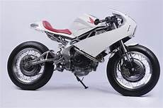 Cbr250r Cafe Racer Conversion