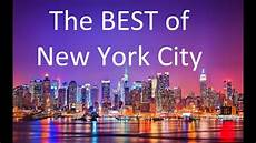 New York City Top 10 Places To Visit