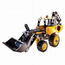 meccano excavator construction set at mighty ape nz