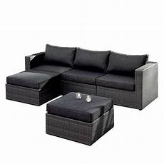 gartenm 195 182 bel lounge set g 252 nstig kaufen