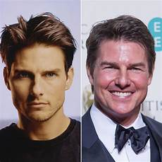 Tom Cruise Alter - tom cruise literally doesn t age moviescirclejerk