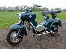 Scooter Highlight Of Auction