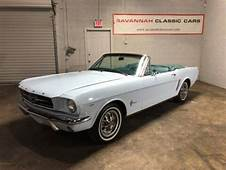 Savannah Classic Cars  GA Inventory Listings