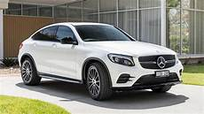 Mercedes Glc 220d Coupe 2016 Review Snapshot
