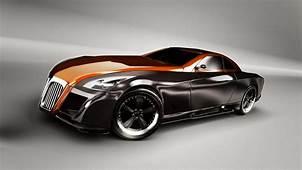 Maybach Exelero A Million Dollar Car  LATEST CAR