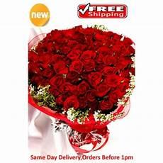 70 Roses Bouquet