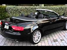 2011 audi a5 2 0t premium plus convertible ft myers fl for sale in fort myers fl youtube