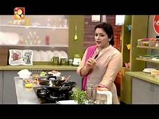 Kitchen In Amrita Tv by Annies Kitchen With Najim Arshad Family Erachi Choru