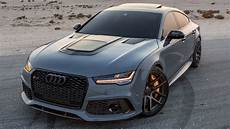 1of1 aiming for 1000hp 2018 audi rs7 performance one of a kind special order insane spec