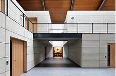 projekt der heilig geist stiftung mit nrw architekturpreis