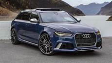 Producer Sends Current Audi Rs6 Avant With Epic