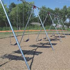 playground swing sets tripod swing 8 foot by sii aaa state of play