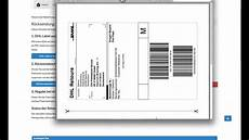 shopware plugin dhl retouren r 252 cksendungen