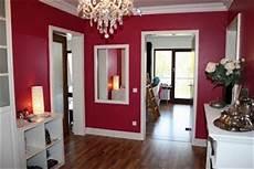 Kleiner Flur Welche Farbe Streichen - die richtige farbe f 252 r den flur gauting wohnen und