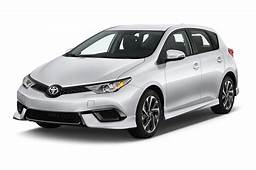 Toyota Corolla IM Reviews & Prices  New Used