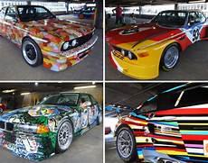 bmw car collection 1975 2010 exhibition