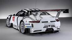 The New 911 Gt3 R