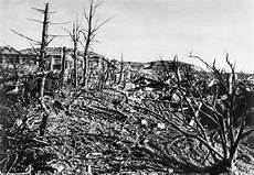 zerstörte natur vorher nachher erster weltkrieg nachts fra 223 en w 246 lfe die toten der