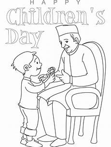 s day printable coloring pages for 20532 printable children s day coloring pages for in 2019 coloring pages for coloring
