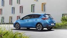 Toyota Auris Gebraucht Kaufen Bei Autoscout24