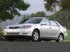 2004 Toyota Camry Pictures Including Interior And Exterior